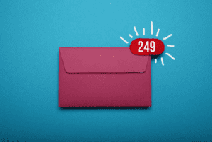 email marketing shows proven success as event promotion