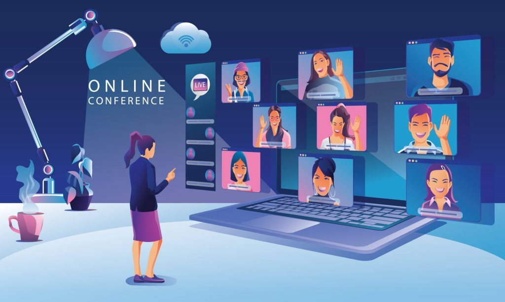 All you need to know about virtual conferences