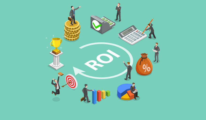 5 ways to increase ROI in events