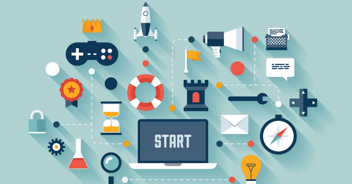 Gamification and events